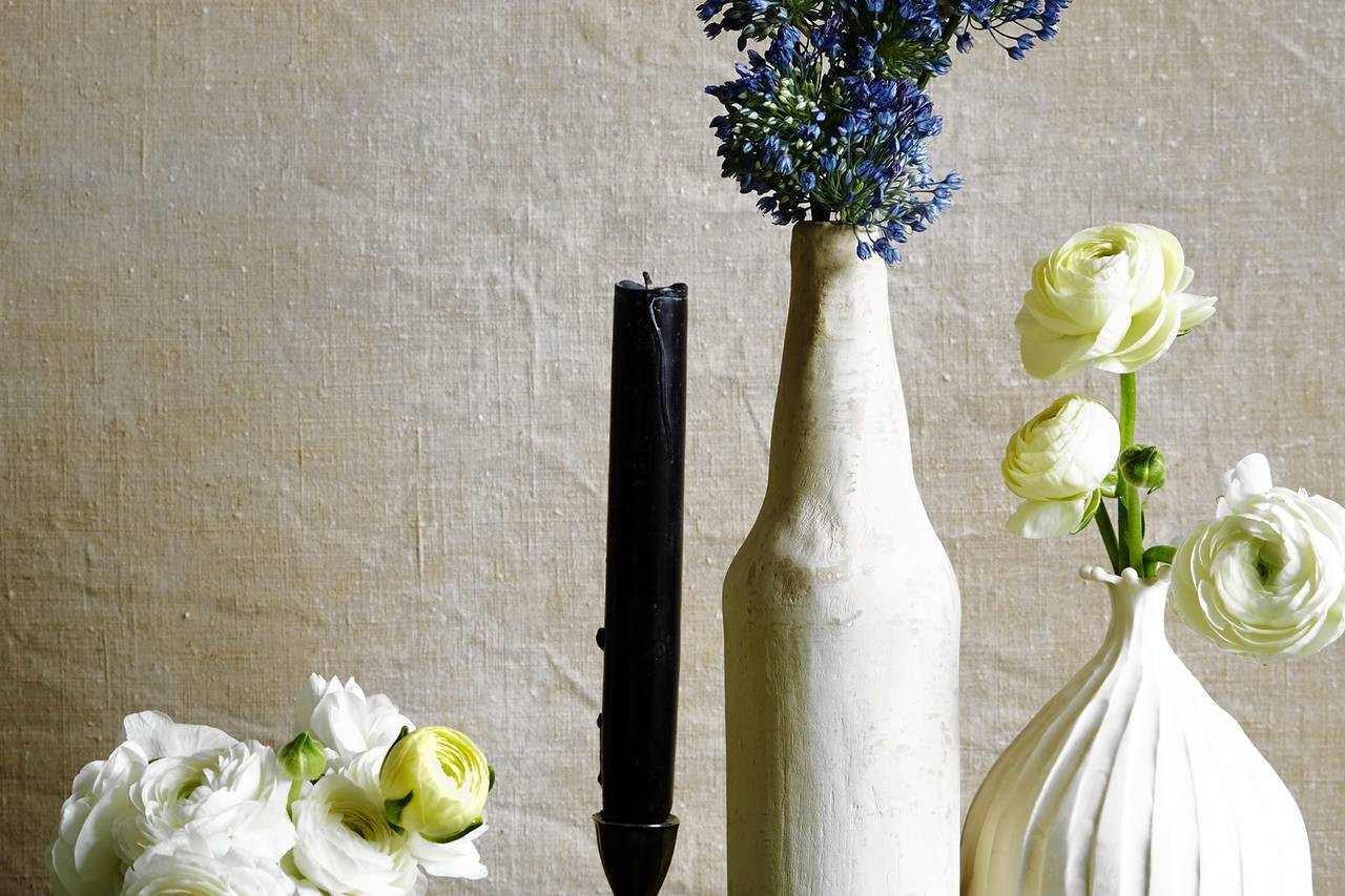 white ceramic vase target of a giorgio morandi still life brought to life with flowers wsj inside od bk396 flower m 20160517155544