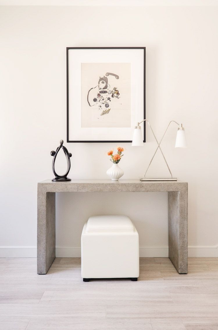 white ceramic wall vase of 10 times inexpensive dacor looked anything but living rooms within light walls light wood floors concrete console white ceramic vase silver and white lamp and a white leather stool
