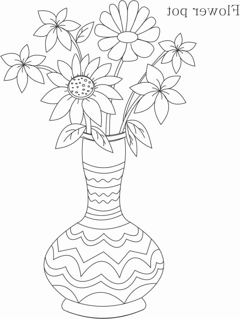 white cylinder vase of 23 awesome flower vase clipart black and white flower decoration ideas pertaining to flower vase clipart black and white best of coloring flower elegant vases sketch flower vase i