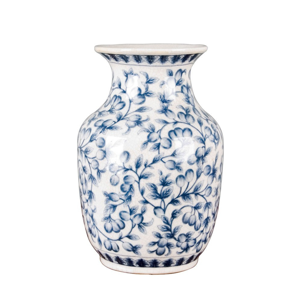 11 Perfect White Ginger Jar Vases