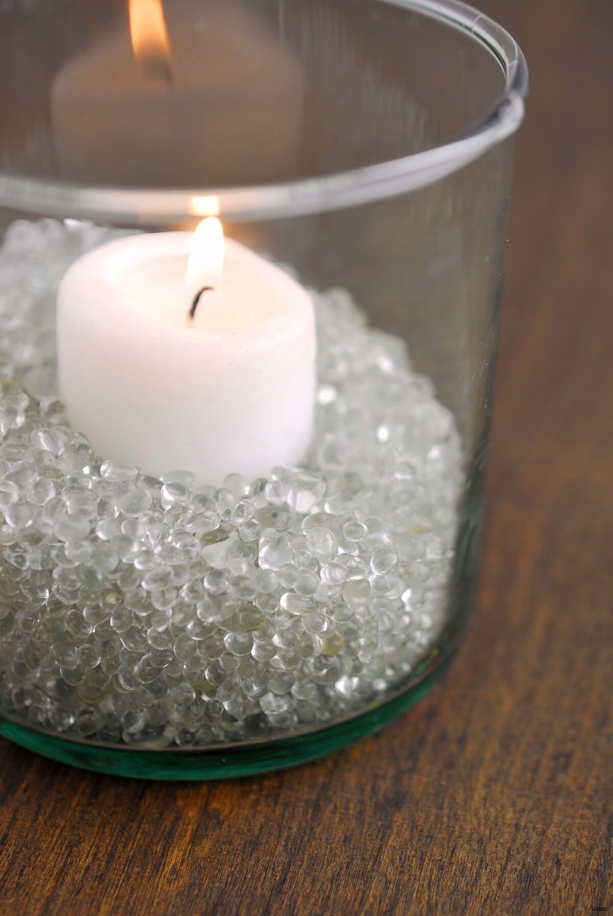 White Vase Filler Of Glass Bowls for Floating Candles Photograph Glass Bead Vase Filler 1 Inside Glass Bead Vase Filler 1 4h Vases Candle Fillers Clear 2 Cups I 0d