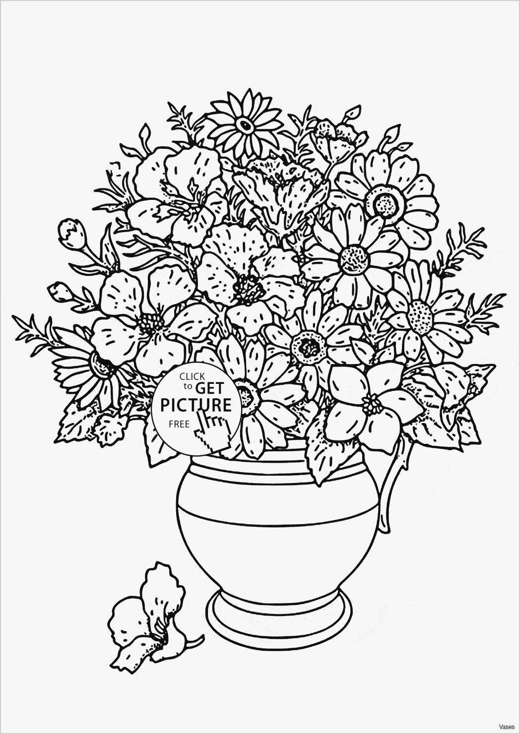 white vase with holes of vases flower vase coloring page pages flowers in a top i 0d and for coloring pictures of flowers vases flower vase coloring page pages flowers in a top i