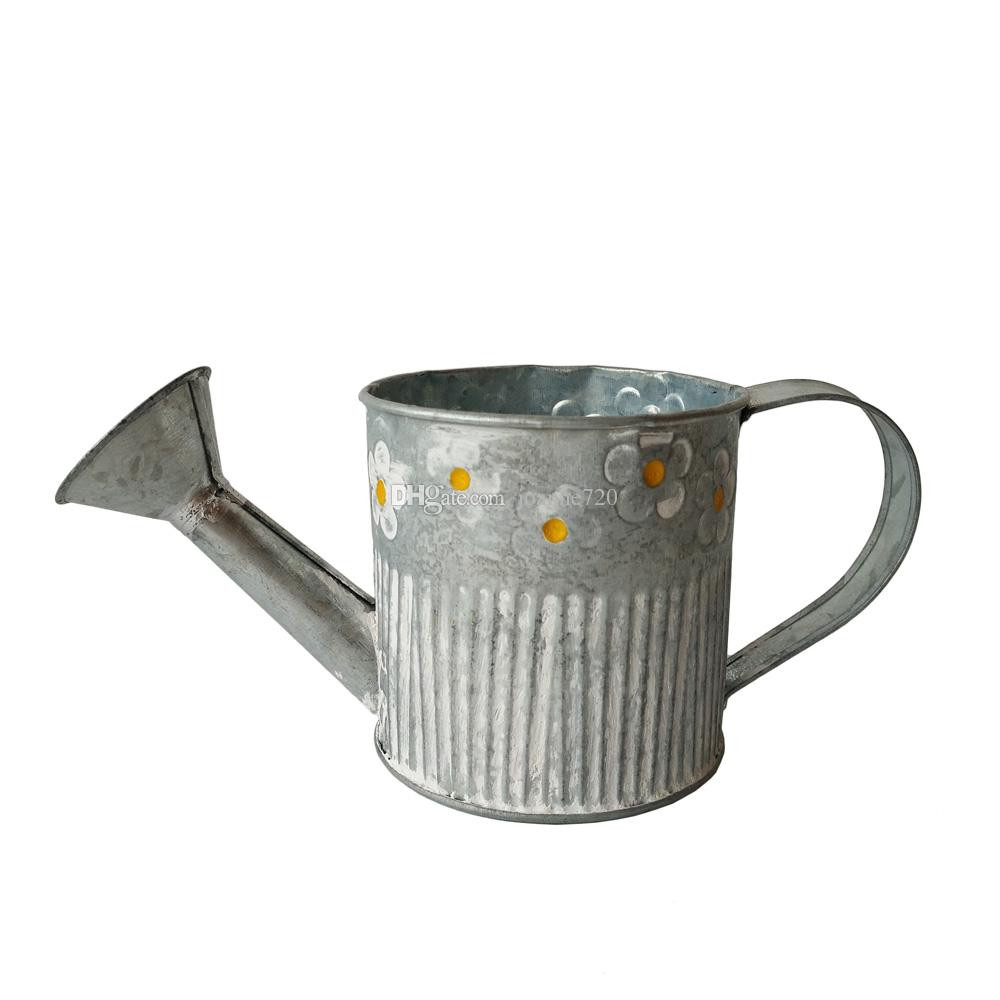 white watering can vase of watering can pot garden bucket tin box iron pots fower pot garden with regard to watering can pot garden bucket tin box iron pots fower pot garden ware jug vintage antique water cans for flowers flower pots planters watering can garden