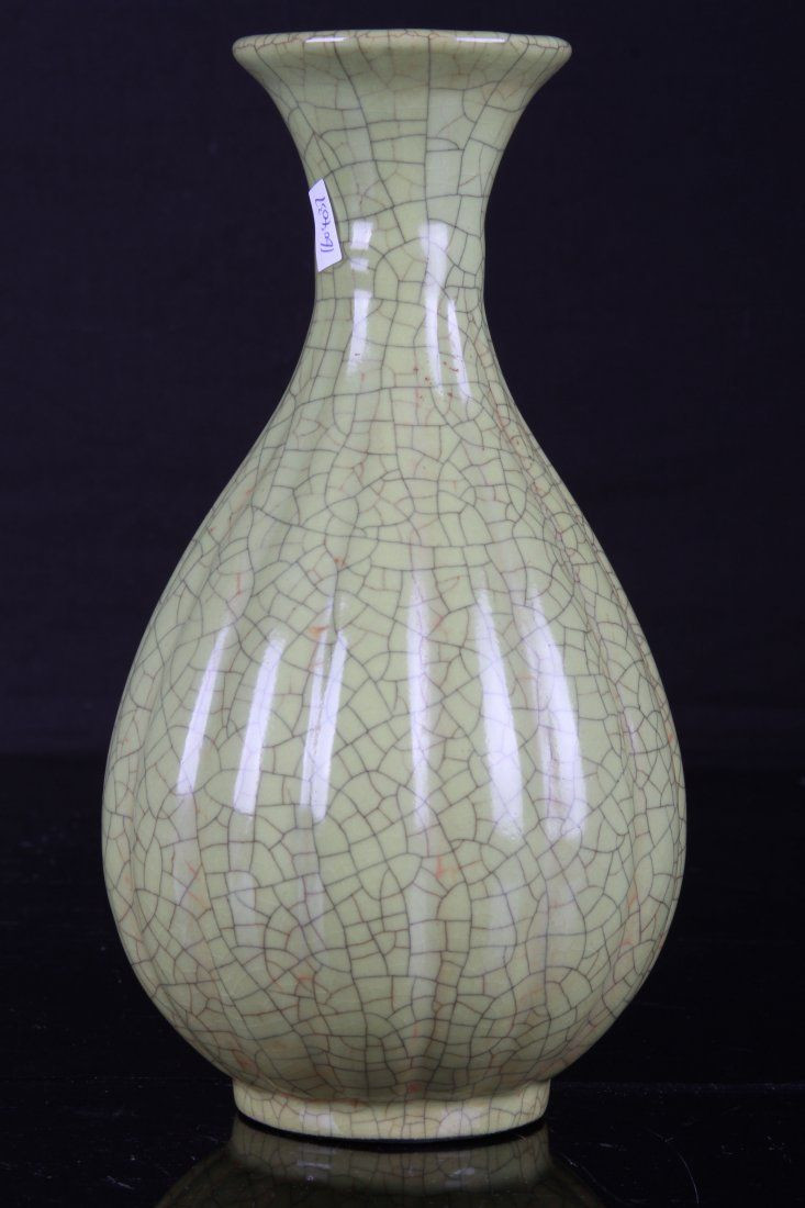 "wholesale pottery vases of late 19th century guan glazed porcelain vase e""iže¸ pinterest within late 19th century guan glazed porcelain vase"