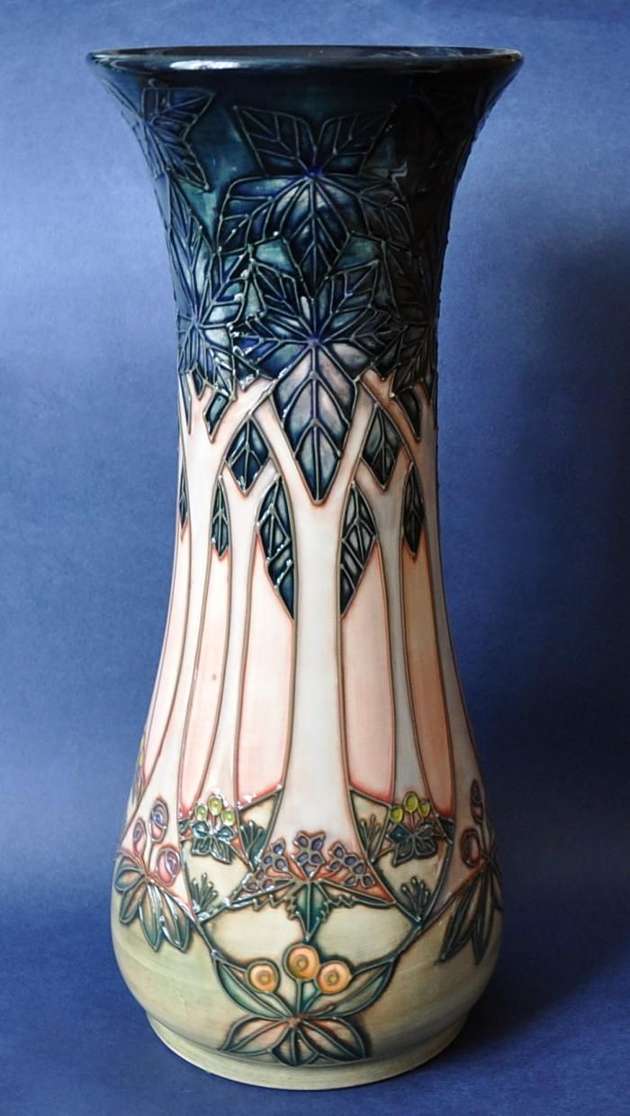 williamsburg pottery vase of 148 best moorcroft designs images on pinterest porcelain pottery within moorcroft pottery moorcroft lamps and moorcroft enamels moorcroft prices from leading stockists bw thornton of stratford upon avon