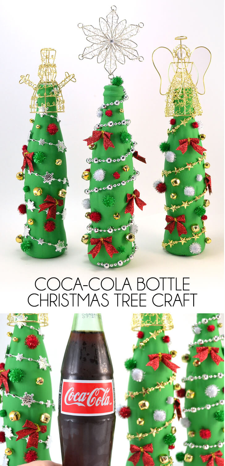 wine bottle vase diy of inspiring wine bottle crafts shared by creative diy enthusiasts throughout coca cola glass bottle christmas tree crafts
