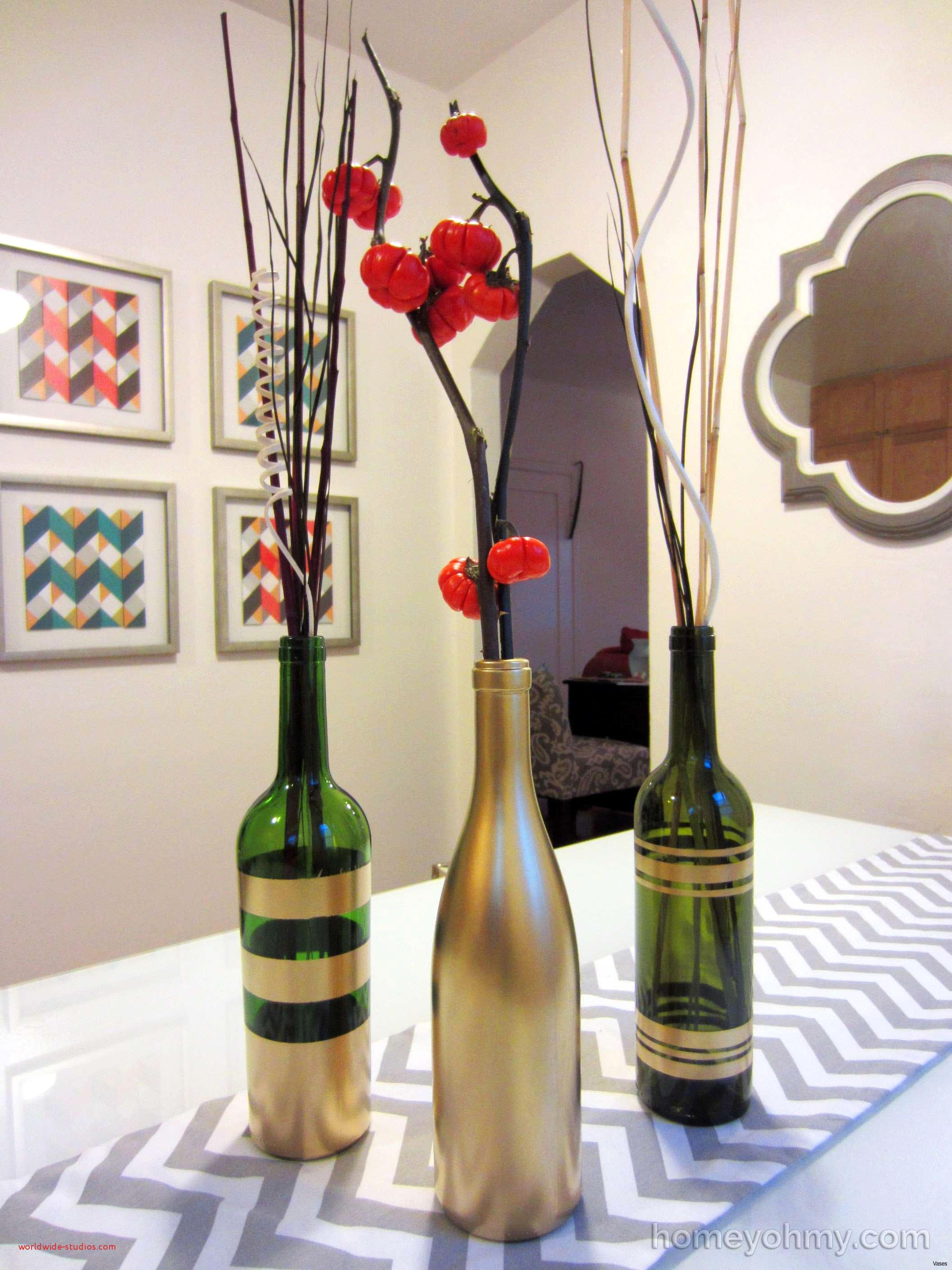 wine bottle wall vase of the diy painting ideas for 2018 economyinnbeebe com within top result diy paint glass best h vases how to paint ideas i 0d