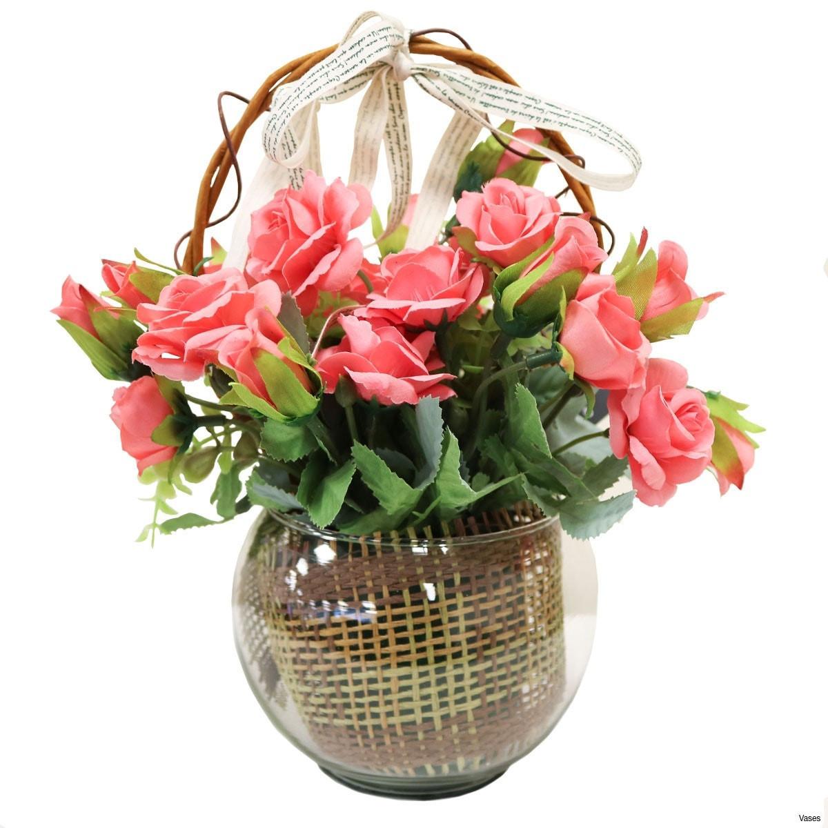 wine glass flower vase of 30 elegant flower basket decoration flower decoration ideas pertaining to bf142 11km 1200x1200h vases pink flower vase i 0d gold inspiration