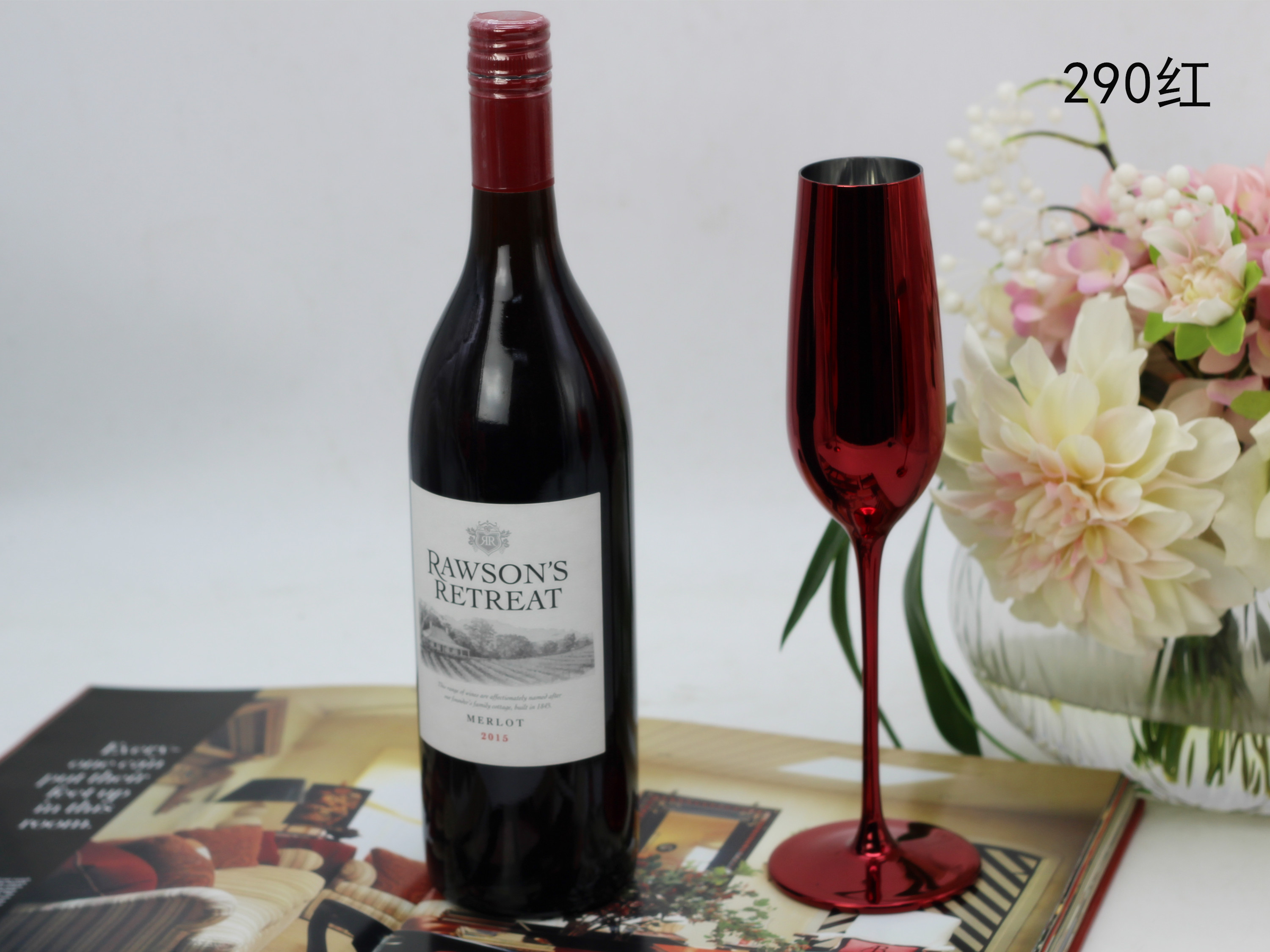 wine vase name of creative red color plating metal glass goblet wine champagne cup regarding is the artificial blowing glass elegant and generous because manual particularity will leave artificial traces for example there are small bubbles